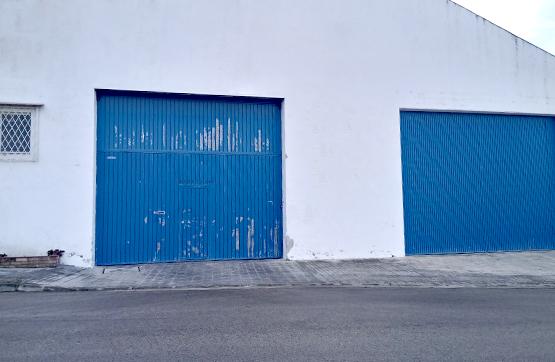 Industrial en venta en Vilanoveta, Sant Pere de Ribes, Barcelona, Calle Carreters, 990.000 €, 2075 m2