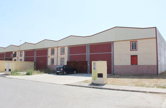Industrial en venta en Jerez de la Frontera, Cádiz, Calle Camerun, 53.550 €, 153 m2