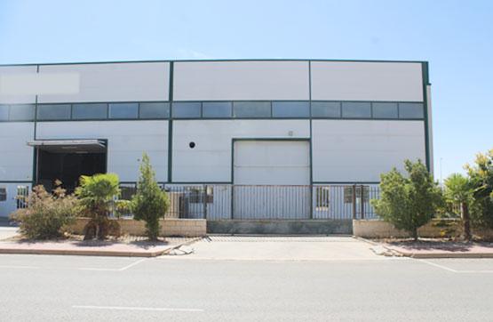 Industrial en venta en Albacete, Albacete, Calle 4, 212.800 €, 1115 m2
