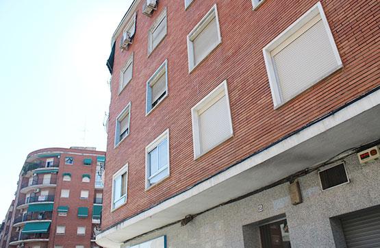 Piso en venta en Barrio de Santa Maria, Talavera de la Reina, Toledo, Avenida Pio Xii, 30.294 €, 3 habitaciones, 1 baño, 83 m2