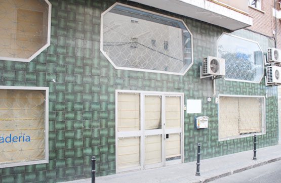 Local en venta en Madrid, Madrid, Calle Almansa, 642.000 €, 234 m2