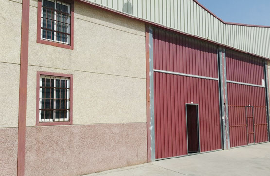 Industrial en venta en Jerez de la Frontera, Cádiz, Calle Camerun, 119.255 €, 247 m2