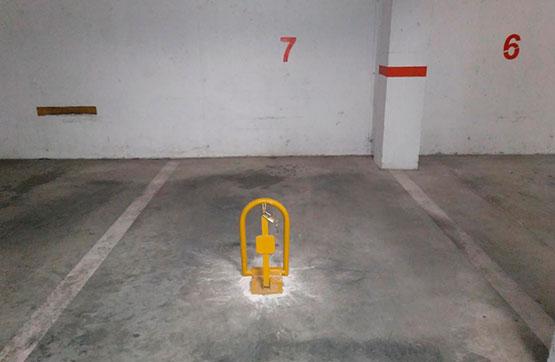 Parking en venta en Urbanización Calas Blancas, Torrevieja, Alicante, Calle San Policarpo, 6.000 €, 12 m2
