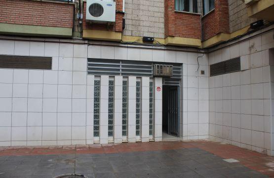 Local en venta en Sevilla, Sevilla, Calle Arroyo, 119.340 €, 137 m2