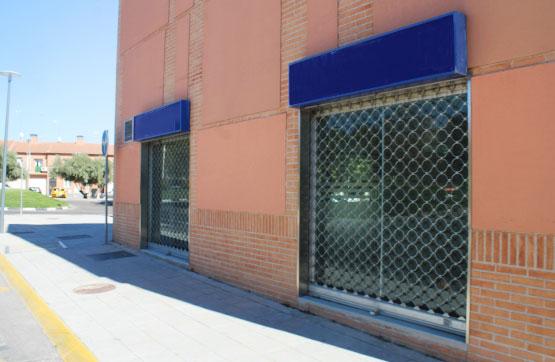 Local en venta en San Martín de la Vega, Madrid, Calle Doctor Manuel Jarabo, 101.915 €, 123 m2