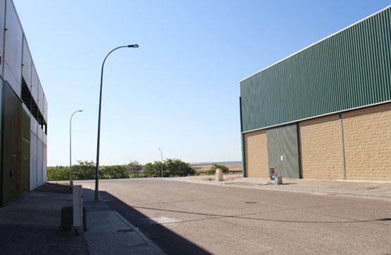 Industrial en venta en Santa Olalla, Toledo, Calle Pedro Ortiz Ramos, 70.380 €, 540 m2