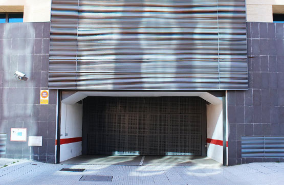 Parking en venta en Mairena del Aljarafe, Sevilla, Calle Industria, 4.600 €, 31 m2