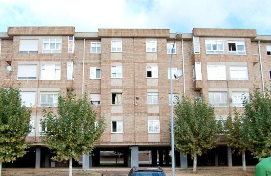 Piso en venta en Aranda de Duero, Burgos, Plaza Sorolla, 70.200 €, 1 habitación, 1 baño, 101 m2