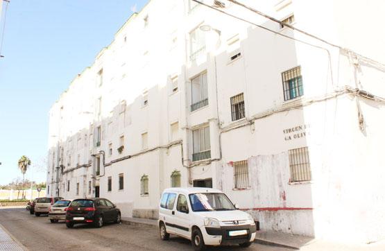 Piso en venta en El Puerto de Santa María, Cádiz, Calle Virgen de la Oliva, 12.700 €, 2 habitaciones, 1 baño, 41 m2