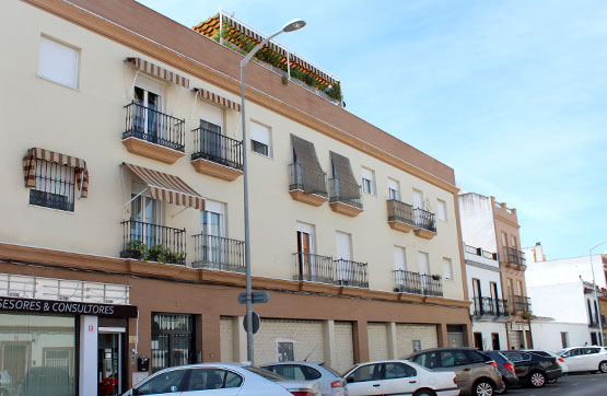 Local en venta en Dos Hermanas, Sevilla, Avenida Reyes Catolicos, 215.050 €, 284 m2