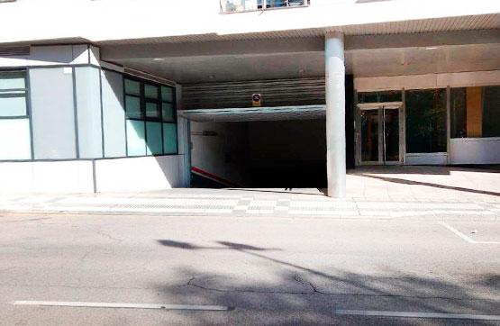 Parking en venta en Soria, Soria, Calle Mosquera de Barnuevo, 13.800 €, 15 m2