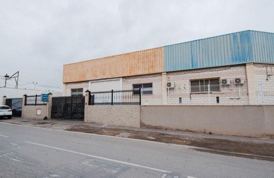 Industrial en venta en Alicante/alacant, Alicante, Calle Rio Turia, 304.800 €, 763 m2