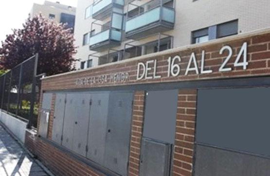 Parking en venta en Móstoles, Madrid, Avenida Osa Menor, 9.600 €, 51 m2