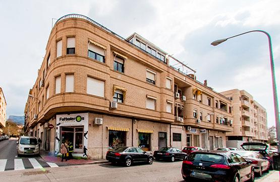 Local en venta en Petrer, Alicante, Calle Doctor Marañon, 58.544 €, 130 m2