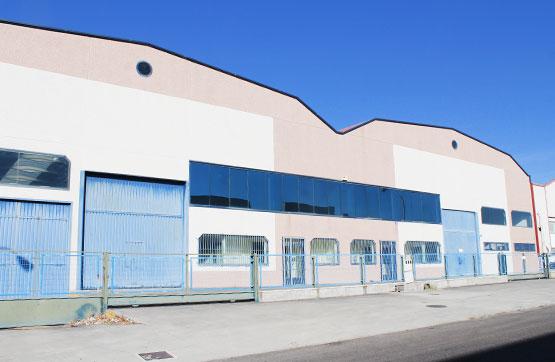 Industrial en venta en Talavera de la Reina, Toledo, Calle Gutemberg, 210.758 €, 1487 m2