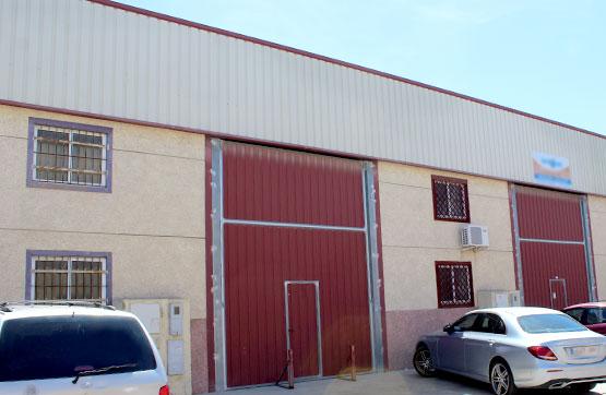 Industrial en venta en Jerez de la Frontera, Cádiz, Calle Togo, 63.580 €, 169 m2