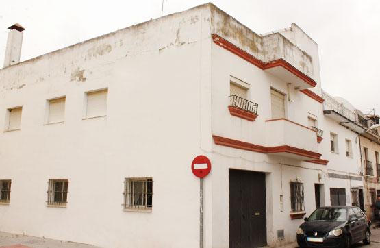 Casa en venta en Jerez de la Frontera, Cádiz, Calle Platano, 194.400 €, 3 habitaciones, 1 baño, 210 m2