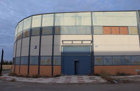 Industrial en venta en Alcalá del Río, Sevilla, Avenida Cesar Augusto, 86.900 €, 277 m2