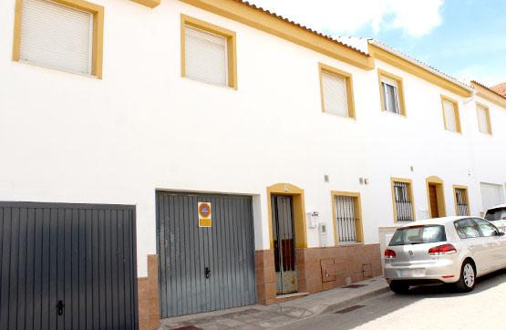 Casa en venta en Olvera, Cádiz, Calle Ferrocarril, 72.500 €, 3 habitaciones, 2 baños, 116 m2