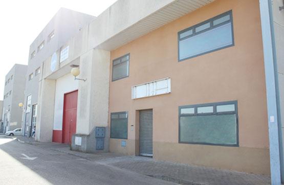 Industrial en venta en Jerez de la Frontera, Cádiz, Calle Cristaleria, 135.915 €, 314 m2