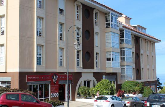 Local en venta en El Mayorazgo, la Orotava, Santa Cruz de Tenerife, Calle Luis de la Cruz Y Rios, 155.370 €, 374 m2