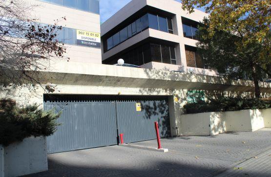 Parking en venta en San Sebastián de los Reyes, Madrid, Avenida Cerro del Aguila, 9.000 €, 13 m2