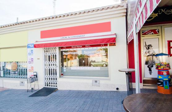 Local en venta en Pilar de la Horadada, Alicante, Avenida Taray Parcela, 72.500 €, 86 m2