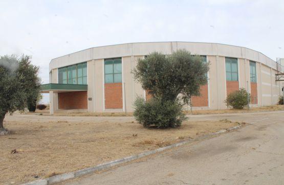 Industrial en venta en Noblejas, Toledo, Calle Zurreros, 1.400.000 €, 7742 m2