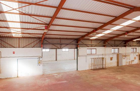 Industrial en venta en Industrial en San Cibrao Das Viñas, Ourense, 553.200 €, 1905 m2