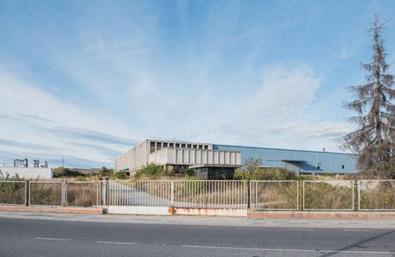 Industrial en venta en San Cibrao Das Viñas, Ourense, Calle 3, 1.171.900 €, 3024 m2
