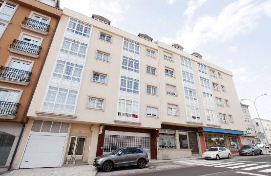 Piso en venta en Cee, A Coruña, Avenida Fisterra, 84.170 €, 3 habitaciones, 2 baños, 91 m2
