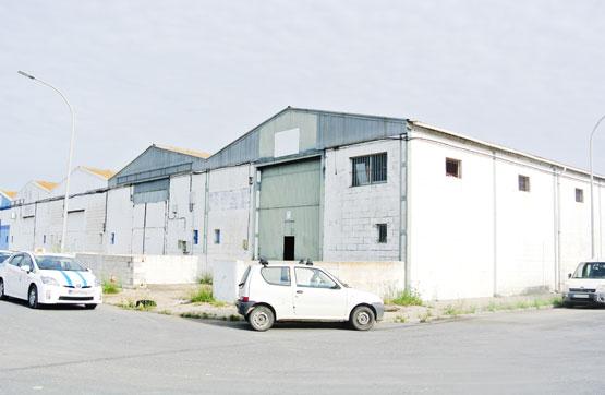 Industrial en venta en Huelva, Huelva, Calle Sector C Polígono Fortiz, 68.200 €, 233 m2