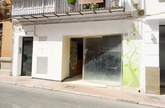 Local en venta en Ronda, Málaga, Calle Virgen de los Remedios, 146.625 €, 165 m2