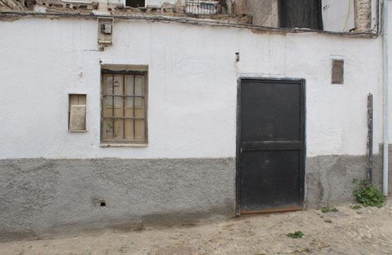 Suelo en venta en San Matías - Realejo, Granada, Granada, Calle Parra de San Cecilio, 143.800 €, 225 m2