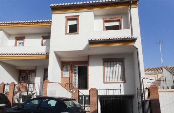 Casa en venta en La Malahá, la Malahá, Granada, Calle Clavelicos, 69.615 €, 3 habitaciones, 2 baños, 184 m2