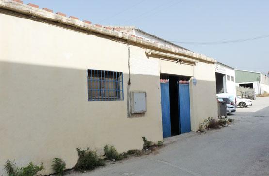 Industrial en venta en Nerja, Málaga, Calle Pa-2, 87.400 €, 160 m2