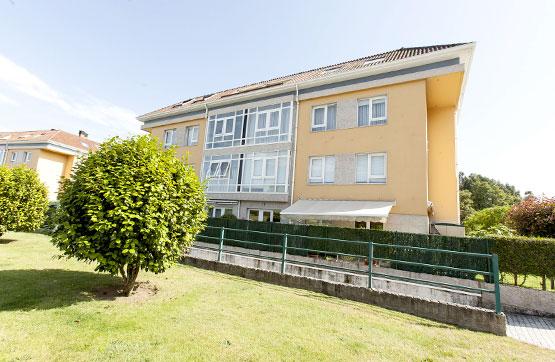 Piso en venta en Teo, A Coruña, Calle Campos de Mirabel, 132.900 €, 2 habitaciones, 2 baños, 106 m2