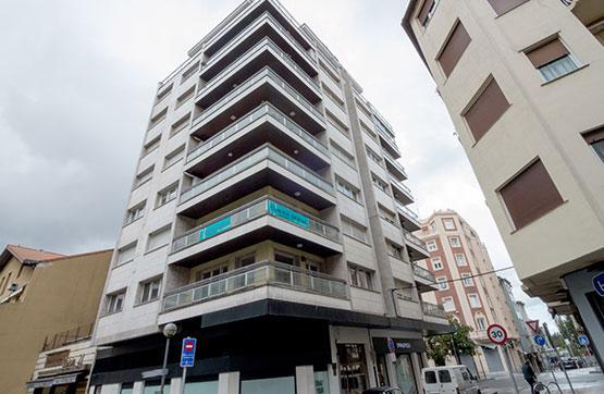 Piso en venta en Irun, Guipúzcoa, Calle Aldapeta, 240.000 €, 1 habitación, 1 baño, 118 m2