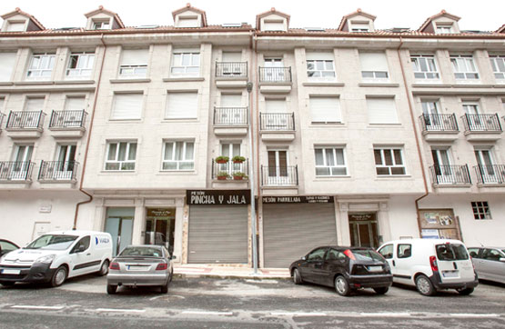 Local en venta en Pontedeume, A Coruña, Avenida Doctor Villanueva, 30.560 €, 69 m2