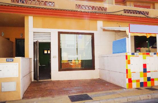 Local en venta en Málaga, Málaga, Calle la Carolina, 82.705 €, 50 m2