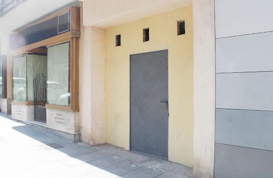 Local en venta en Guadalajara, Guadalajara, Calle Miguel Fluiters, 58.700 €, 90 m2