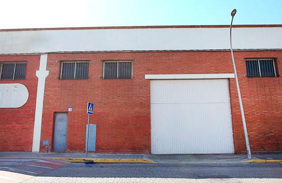 Industrial en venta en Montmeló, Barcelona, Calle 1 de Maig, 381.600 €, 546 m2