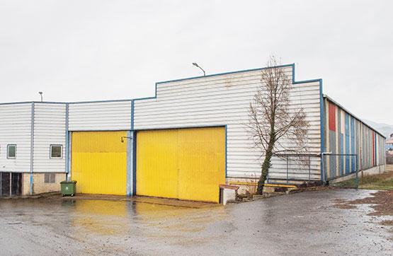 Industrial en venta en Silleda, Pontevedra, Calle Centro O Pereiro, 463.220 €, 1950 m2