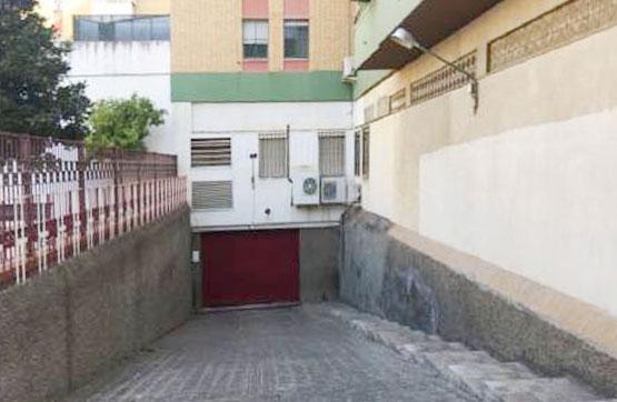Parking en venta en Sevilla, Sevilla, Calle Correa de Arauxo, 31.100 €, 23 m2