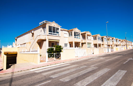 Parking en venta en Orihuela Costa, Orihuela, Alicante, Urbanización la Chismosas, 2.200 €, 27 m2