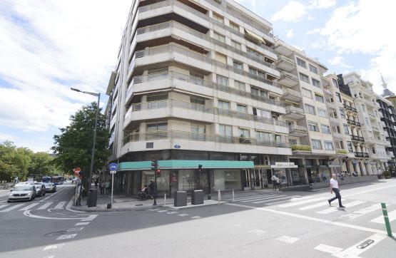 Local en venta en Donostia-san Sebastián, Guipúzcoa, Calle Hernani 1 Bj, 568.450 €, 86 m2