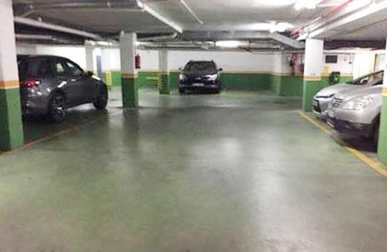 Parking en venta en Sevilla, Sevilla, Calle Bilbao, 47.200 €, 46 m2
