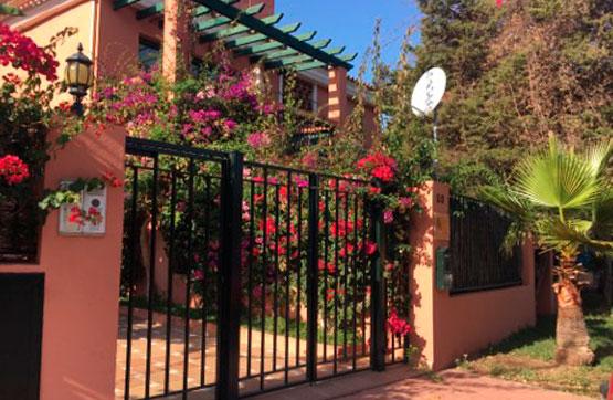 Trastero en venta en Urbanización Marbesa, Marbella, españa, Calle de los Alcotanes, 4.400 €, 3 m2