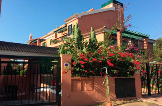 Trastero en venta en Trastero en Marbella, Málaga, 4.400 €, 3 m2