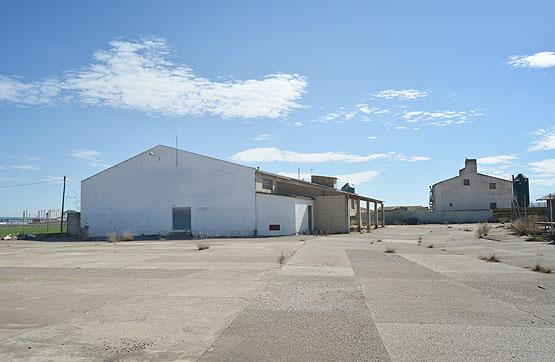 Industrial en venta en Cintruénigo, Navarra, Camino la Heras, 191.590 €, 821 m2